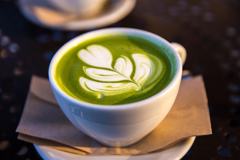 خاصیت قهوه سبز و تاثیر آن برای لاغر شدن