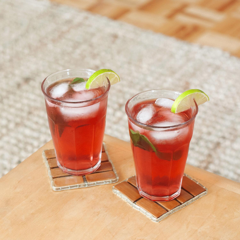 پنج شربت ضد عطش مناسب