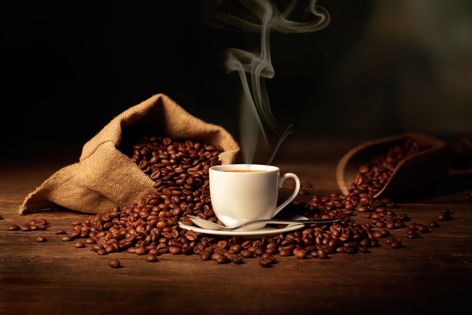 روغن قهوه