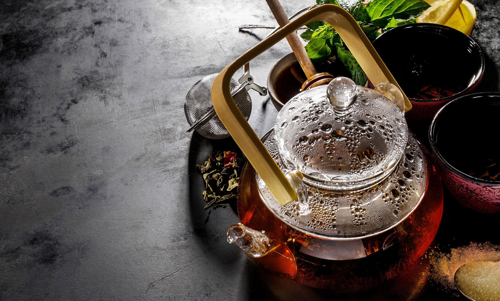 چای گیاهی یا دمنوش گیاهی؟