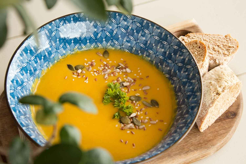 سوپ مرغ یک درمان عالی برای سرماخوردگی